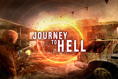 Эксклюзив: Project: Holy Shield переименовался в Journey To Hell – выход 28 ...