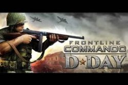 Frontline Commando: D - Day