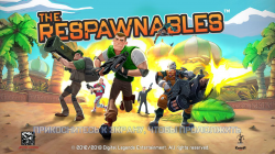 Respawnables - Team Fortress в кармане.
