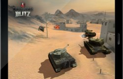Анонс World of Tanks Blitz