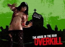 House of the Dead - The Lost Reels and Godsrule Анонс.