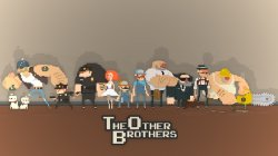 The Other Brothers - Jim или Joe?