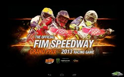 Official Speedway 2013 + 4 Промо