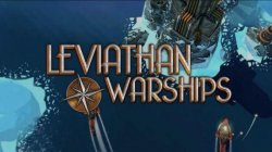 Leviathan: Warships + ключи Steam