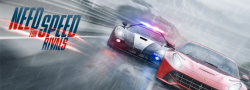 Electronic Arts анонсировала Need For Speed Rivals