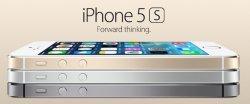 iPhone 5S - седьмое поколение легендарного смартфона