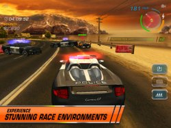 Need for Speed™ Hot Pursuit для iOS