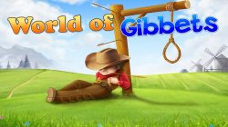 World of Gibbets - васильки родимые!