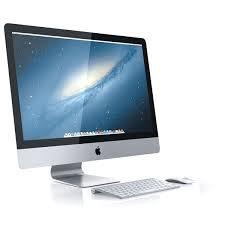 Новый iMac 2014 года - мечта идеалиста