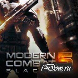 Modern Combat 5: Blackout – сражайся и обязательно победишь