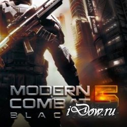 Gameloft � ������ ������ ���� Modern Combat 5: Blackout