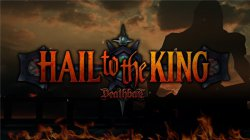 Hail To The King: Deathbat � ������ � ����������� �����