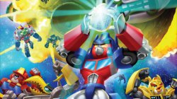 **Angry Birds Transformers � ������ ����� ��� ��� ������?