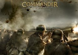 **Commander: The Great War � ���������, ������� ��������