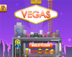 Tiny Tower Vegas: NimbleBit – построим бизнес?