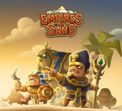 Empires of Sand – египетские стародавние баталии