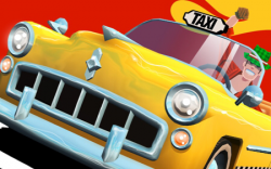 Crazy Taxi: City Rush � ������� ����� ��������� ��������!