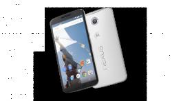 Google Nexus 6 � ������ ���������� �������� ������