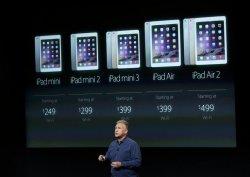 Цены, нюансы и особенности новых планшетных компьютеров iPad 2/3