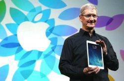 ������ ���������� ����� iPad 2/3