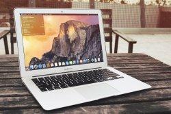 �� 7 ���� OS X Yosemite ���������� 13% ���������� Mac