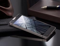 Regal – новый смартфон уровня «люкс»
