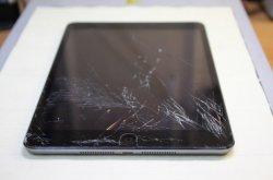 ��� �������� �������� �� iPad mini 2
