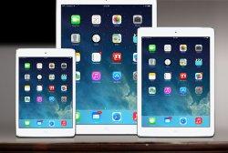iPad Pro появиться в продаже ближе к 1 июню 2015 года