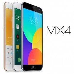 ��� ��������� ��������� Meizu MX4 � ����� ����� �����������