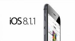 Теперь можно скачать iOS 8.1.1 – уязвимостей стало меньше!