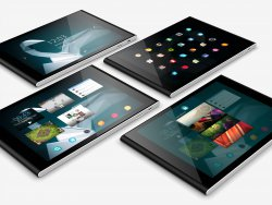 Jolla ��������� ��������� ������ ������� �� Sailfish OS