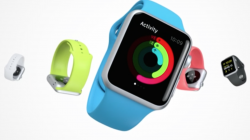 Apple Watch � ���� �� ������ ��������� ����