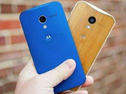 Motorola продемонстрировала процесс создания Moto X – полная версия