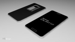 Смартфон Galaxy S6 и несколько его вариантов?