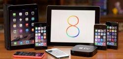 iOS 8.2 beta ����������������, ��� iOS 8.1.2