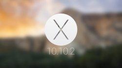 Появилась OS X Yosemite 10.10.2 бета 3