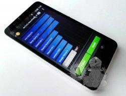 Sony Xperia E4 – быстрый бюджетный смартфон