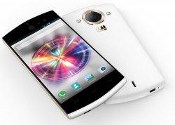 Canvas Selfie – селфи-смартфон с двумя SIM-картами