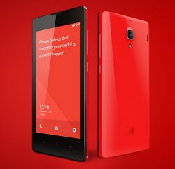 Xiaomi Redmi 2S � �������� ������ �� ����� ���������� ����������