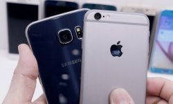 ��������� ���������� ������������ �� Samsung Galaxy S6 � Apple iPhone 6