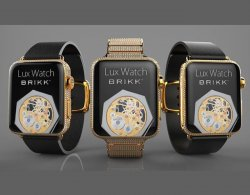 VIP-������ Apple Watch �� ���������� Brikk