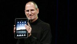 iPad отмечает свой пятый день рождения – девайс, который создал новый тренд