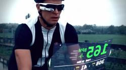 Recon Jet – первые в мире «умные» очки для фитнеса