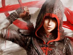 Состоялся релиз Assassin's Creed Chronicles: China