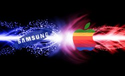 �������� Samsung ��������� Apple �� ���������� ��������� ����������