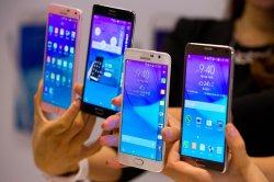 Samsung �������� �� �������� ������ Galaxy S6 � Galaxy S6 Edge � ������