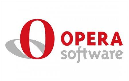 ������ ��� ����� ���������� ������� Opera �� ��� ��?