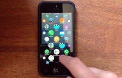 Режим низкого энергопотребления в iOS 9 снижает производительность на 40%