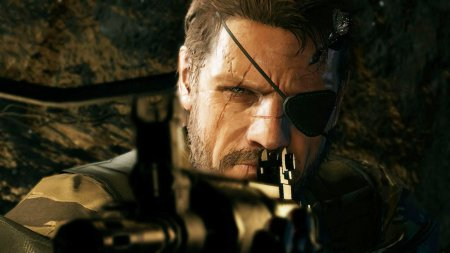 Metal Gear Solid V: The Phantom Pain - �������� ��������� ���� 2015 ����