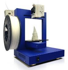 Где заказать печать на 3D-принтере